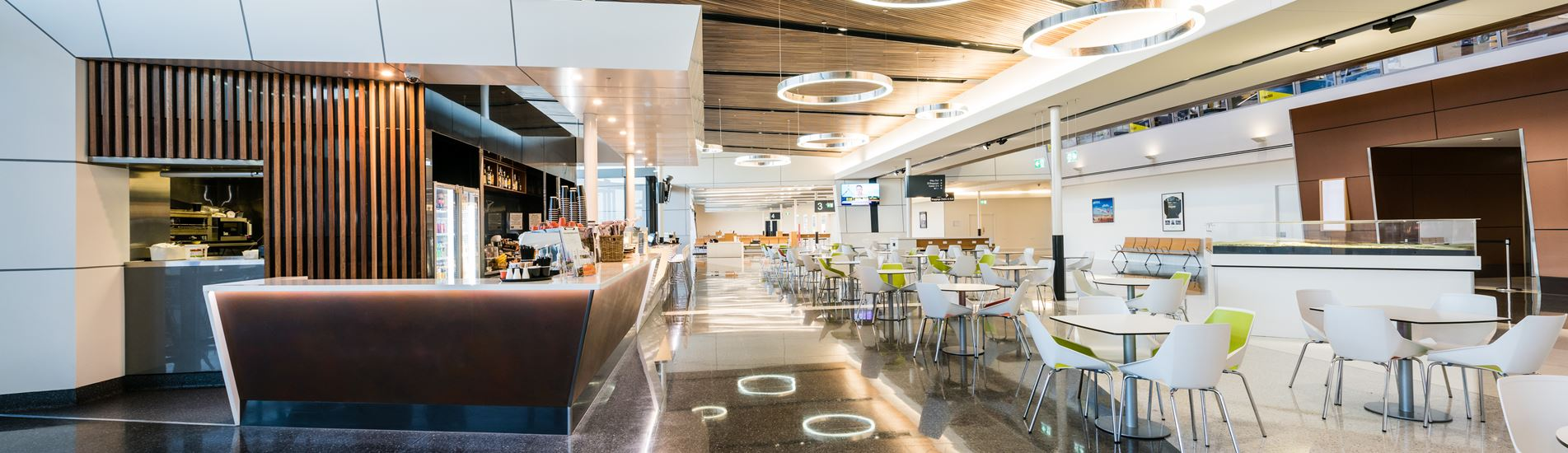 Toowoomba Wellcamp Airport | Altitude Café & Bar | Copyright: Lucy RC Photography