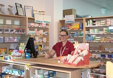 Qualified, trained staff to assist with your travel medication needs | Choice Chemist at Toowoomba Wellcamp Airport
