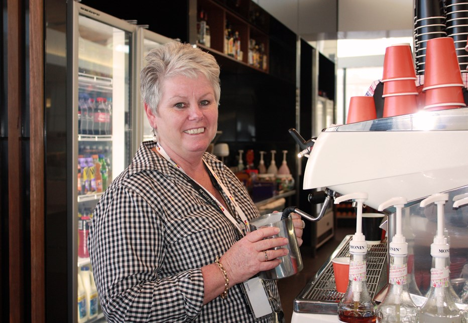 Toowoomba Wellcamp Airport (WTB)   Corporate   Careers