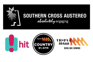 Southern Cross Austereo supports the growth of air services for our community