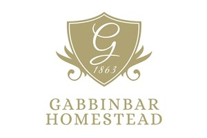 The Gabbinbar Homestead logo shows their support for the growth of air services for our community, from Toowoomba to the World | www.wellcamp.com.au