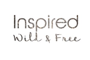 The Inspired Wild & Free logo shows their support for the growth of air services for our community, from Toowoomba to the World | www.wellcamp.com.au