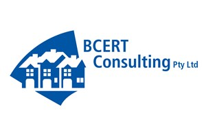 The BCERT Consulting logo shows their support for the growth of air services for our community, from Toowoomba to the World | www.wellcamp.com.au