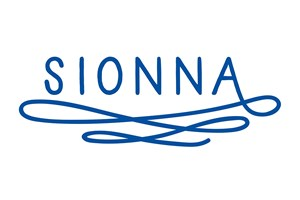 The Sionna Lifestyle logo shows their support for the growth of air services for our community, from Toowoomba to the World | www.wellcamp.com.au