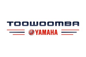 The Toowoomba Yamaha logo shows their support for the growth of air services for our community, from Toowoomba to the World | www.wellcamp.com.au