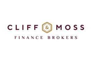The Cliff & Moss Finance Brokers logo shows their support for the growth of air services for our community, from Toowoomba to the World | www.wellcamp.com.au