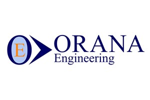 The Orana Engineering logo shows their support for the growth of air services for our community, from Toowoomba to the World | www.wellcamp.com.au